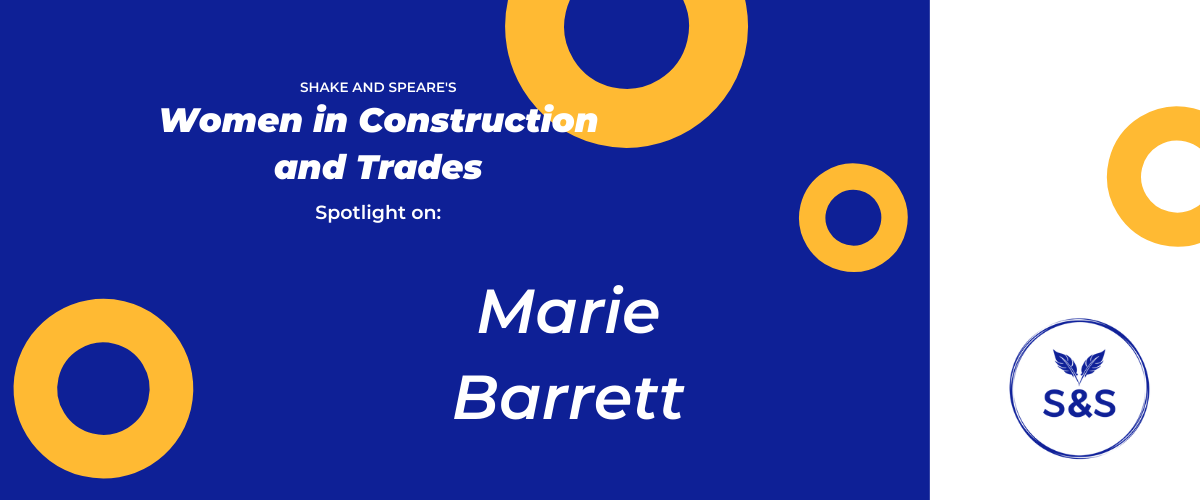 Marie Barrett