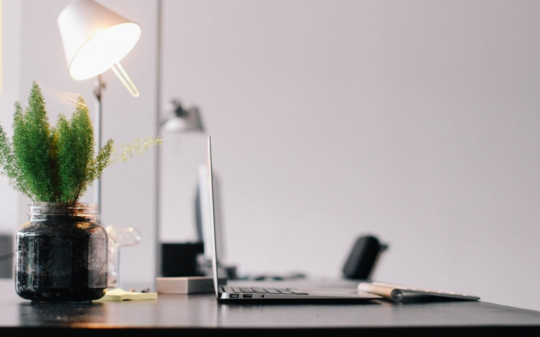 How to Design a Productive Office Space