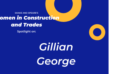 Gillian George: Women in Construction and Trade