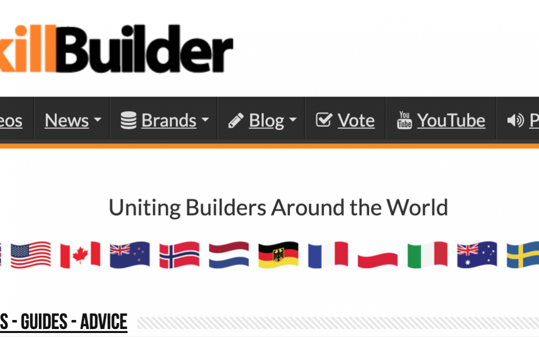 Skill Builder: your go-to resource for trades