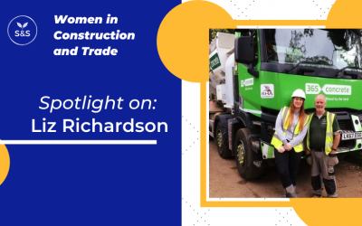 Liz Richardson: Women in Construction and Trade