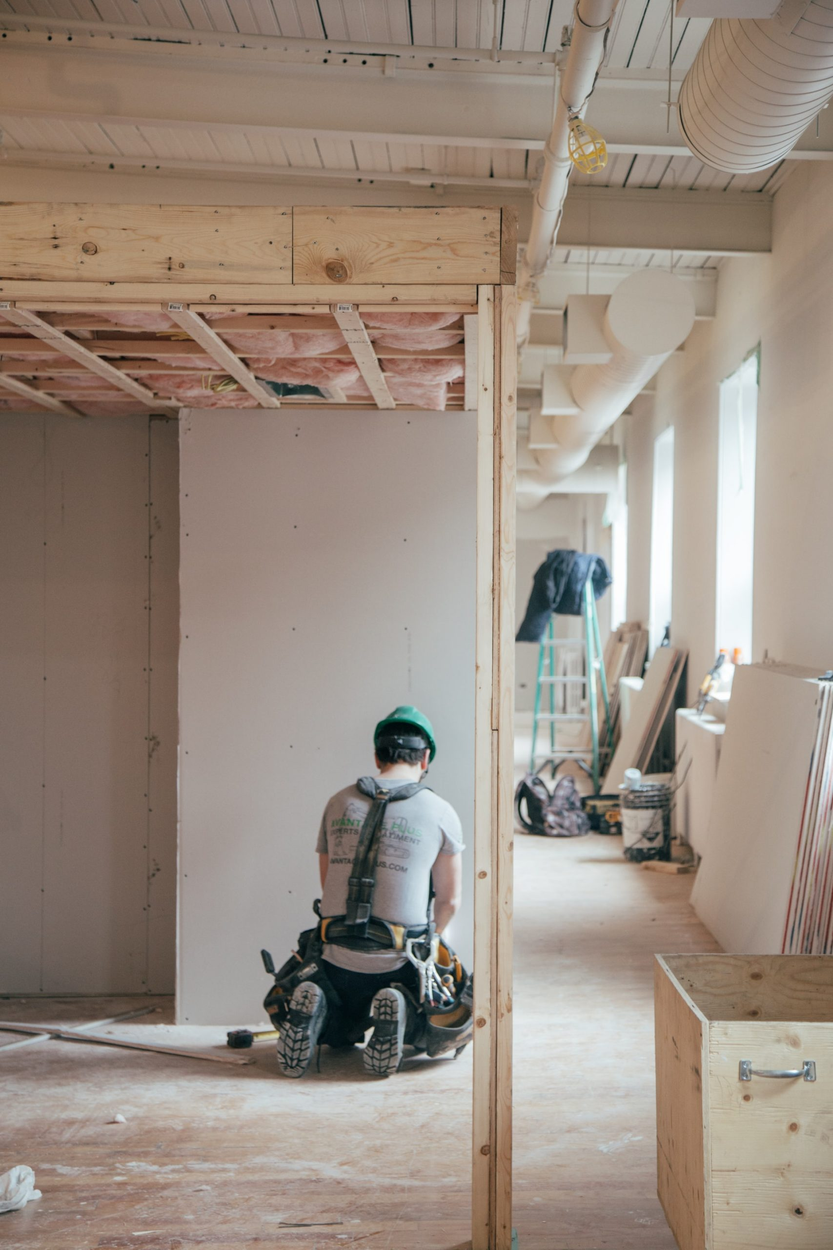 use the right images for good tradesman web design