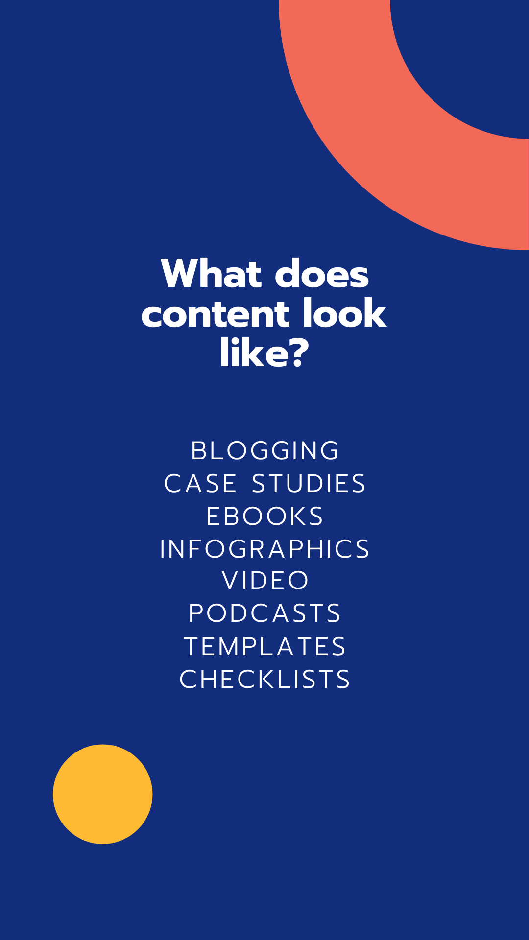 How to use online content to boost your business