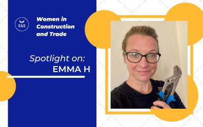 Emma H: Women in Construction and Trade