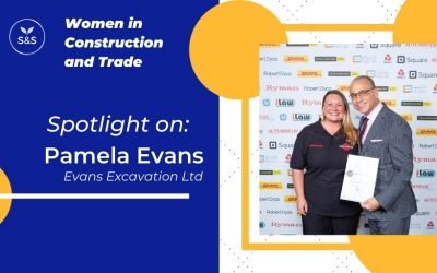 Pamela Evans: Women in Construction and Trade