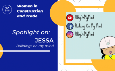 Jessa (BldgOnMyMind): Women in Construction and Trade