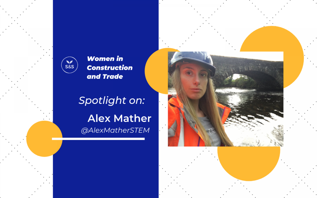 Alex Mather: Women in Construction and Trade