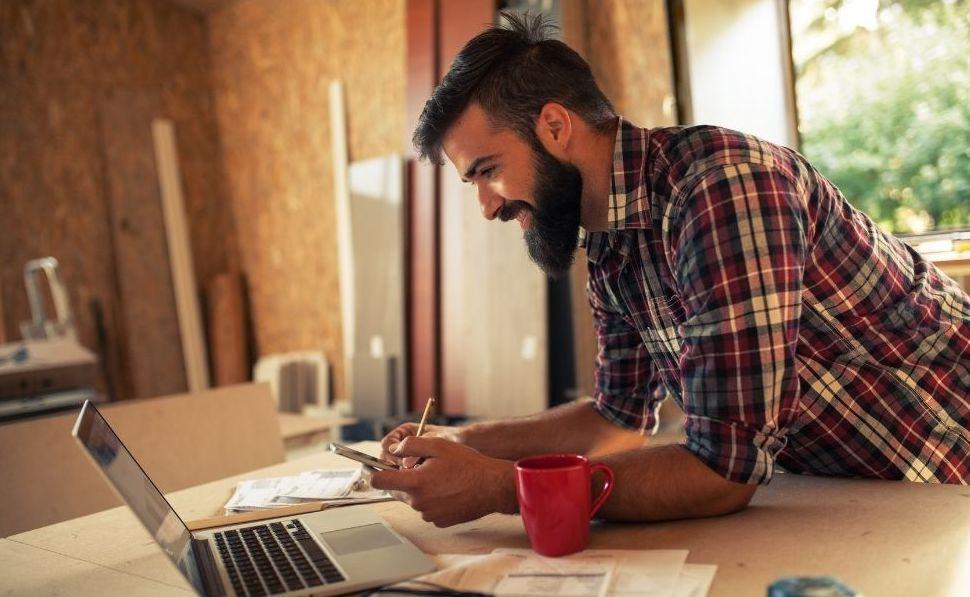 50 Blog title ideas for carpenters