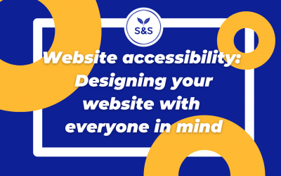 Website accessibility: designing your website with everyone in mind